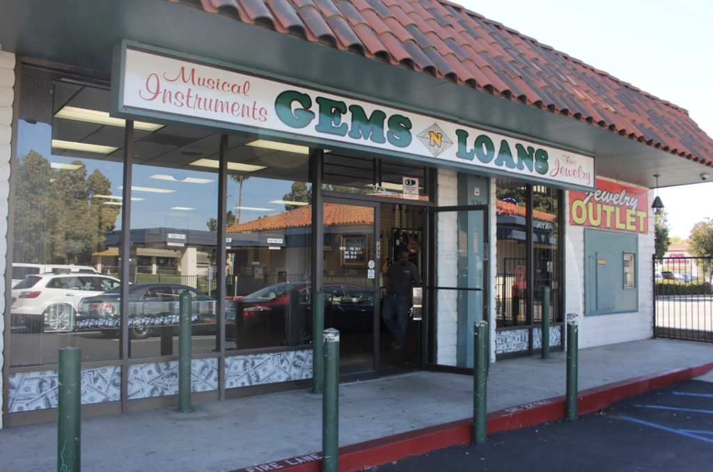 Cash Advance in Vista